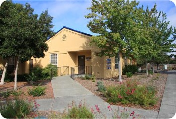 Our Petaluma Office